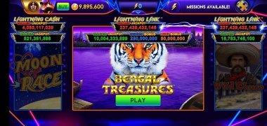 Lightning Link Casino imagen 7 Thumbnail