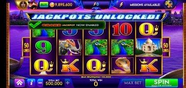 Lightning Link Casino imagen 8 Thumbnail