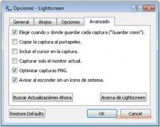 Lightscreen imagen 3 Thumbnail
