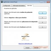 LightScribe System Software Изображение 2 Thumbnail