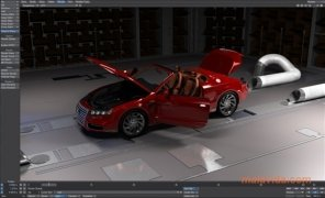 LightWave imagen 1 Thumbnail