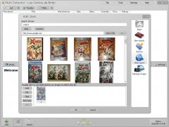 LignUp Multi Collector imagen 3 Thumbnail