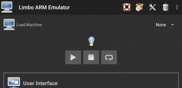 Limbo Emulator imagen 1 Thumbnail