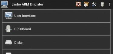Limbo Emulator imagen 2 Thumbnail