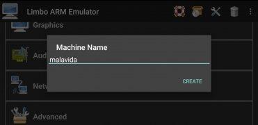 Limbo Emulator imagen 4 Thumbnail