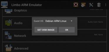 Limbo Emulator imagen 5 Thumbnail