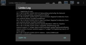 Limbo Emulator imagen 9 Thumbnail