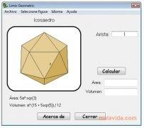 Limix Geometric imagen 1 Thumbnail
