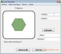 Limix Geometric imagen 2 Thumbnail