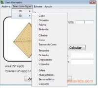 Limix Geometric image 4 Thumbnail