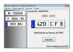 Limix Matrículas bild 1 Thumbnail