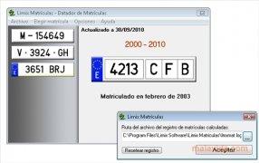 Limix Matrículas bild 3 Thumbnail