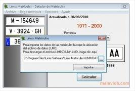 Limix Matrículas bild 4 Thumbnail