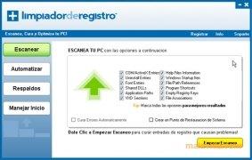 Limpiador De Registro imagen 1 Thumbnail