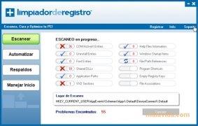 Limpiador De Registro imagen 2 Thumbnail