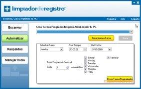 Limpiador De Registro imagen 3 Thumbnail