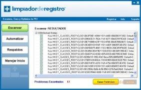 Limpiador De Registro imagen 4 Thumbnail