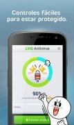 LINE Antivirus imagen 2 Thumbnail