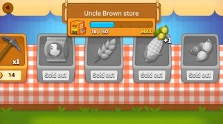 LINE Brown Farm imagen 5 Thumbnail