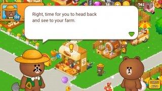LINE Brown Farm imagen 6 Thumbnail