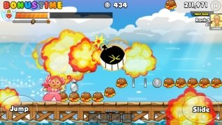 LINE Cookie Run bild 2 Thumbnail