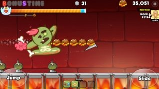 LINE Cookie Run bild 3 Thumbnail