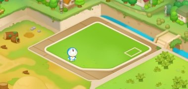 LINE: Doraemon Park imagen 6 Thumbnail