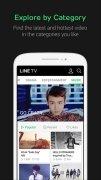LINE TV imagem 2 Thumbnail