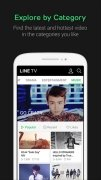 LINE TV immagine 2 Thumbnail