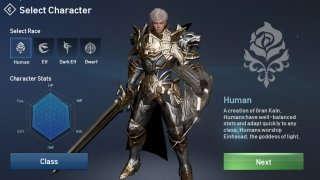 Lineage 2 Revolution immagine 1 Thumbnail