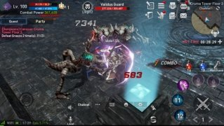 Lineage 2 Revolution image 5 Thumbnail