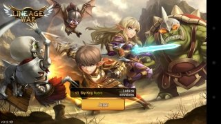 Lineage War image 1 Thumbnail