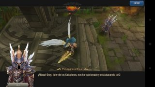 Lineage War image 4 Thumbnail