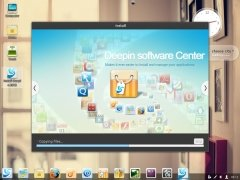 Linux Deepin Изображение 2 Thumbnail