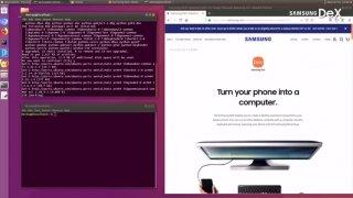 Linux on DeX imagen 3 Thumbnail