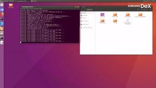 Linux on DeX imagen 5 Thumbnail