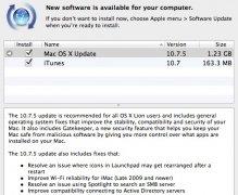 macOS Lion imagem 2 Thumbnail