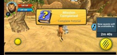 Lion Family Sim Online imagen 2 Thumbnail