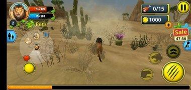 Lion Family Sim Online imagen 6 Thumbnail
