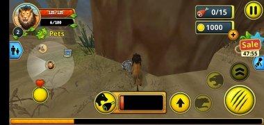 Lion Family Sim Online imagen 7 Thumbnail