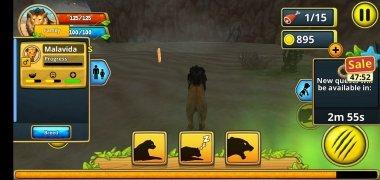 Lion Family Sim Online imagen 9 Thumbnail