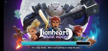 Lionheart imagen 2 Thumbnail