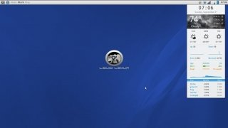 Liquid Lemur Linux imagem 1 Thumbnail