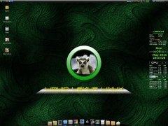 Liquid Lemur Linux imagen 3 Thumbnail