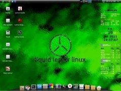 Liquid Lemur Linux imagen 4 Thumbnail