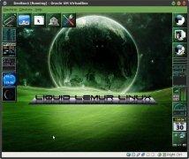 Liquid Lemur Linux imagen 5 Thumbnail