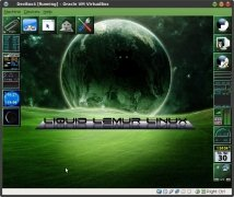Liquid Lemur Linux image 5 Thumbnail