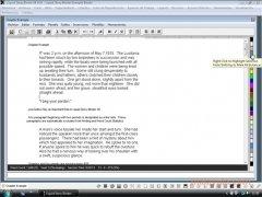 Liquid Story Binder XE image 2 Thumbnail