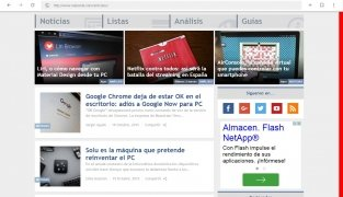 Liri Browser immagine 2 Thumbnail