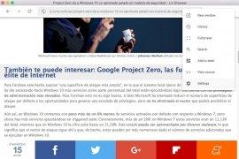 Liri Browser image 5 Thumbnail